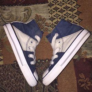 Converse High Top💙